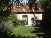 gite Montmoreau Saint Cybard La Porcherie, Manoir de Longeveau
