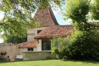 gite Saint Paul Lizonne Le Pigeonnier, Manoir de Longeveau