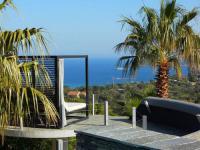 gite Olivese Porto-Vecchio Villa Sleeps 14 Pool