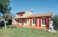gite Espondeilhan Three-Bedroom Holiday Home in Pinet