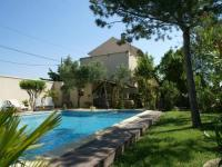 gite La Garde Adhémar Extravagant Holiday Home in Piolenc with Private Pool