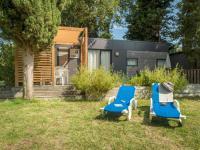 gite Le Barcarès Holiday Home Village Vacances (AGL256)