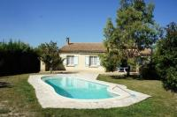 gite Saint Andiol Holiday cottage with private pool in Provence