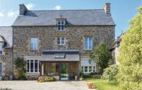 gite Lamballe Amazing home in Plancoet w 4 Bedrooms and WiFi