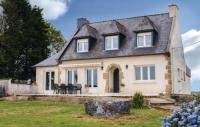 gite Saint Donan Holiday Home Pledran with Fireplace I