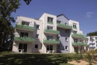 gite Plouharnel Vannes Ker Goh Lenn ST2 balcony