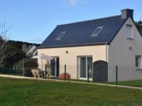 gite Pleumeur Bodou HOUSE 4 personnes Maison à 200m de la plage avec jardin clos sur l'ILE GRANDE.