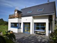 gite Garlan House Pleumeur-bodou - 10 pers, 145 m2, 5/4