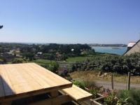 gite Trédarzec House Superbe villa 4 pour 8 pers. avec vue mer panoramique en penvern à pleumeur-bodou 2