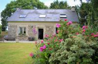 gite Gourin Heart of Brittany - Saint Emilion