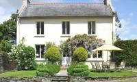 gite Le Moustoir Luxury holiday home St Emilion Braz, Carhaix 10 minutes