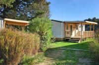 gite Bannalec Mobile Homes Belle Plage Ploemeur - BRE041003-MYA