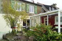 gite Trévérec Semi-detached house Ploubazlanec - BRE021070-L