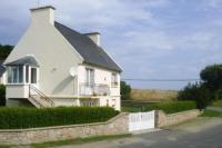 gite Roscanvel Holiday Home Ploudalmézeau - BRE05347-F