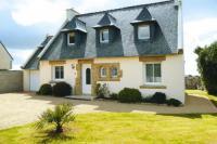gite Roscoff Holiday Home Plouescat - BRE05032-F