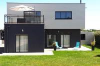 gite Cléder Holiday Home Plouescat - BRE051074-F