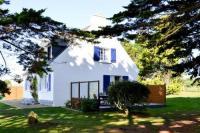 gite Ploulec'h Holiday Home Plougasnou - BRE051082-F