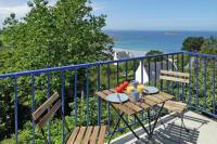 gite Morlaix Holiday Home Plougasnou - BRE05474-F