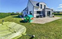 gite Lanildut Holiday Home Lilia; Plouguerneau with Sea View 02