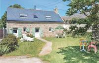 gite Landudec Two-Bedroom Holiday Home in Plouhinec