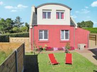 gite Plouguin Ferienhaus Plouneour-Trez 212S