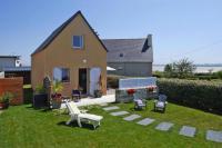 gite Pont Croix Holiday Home Plounéour-Trez - BRE051058-F