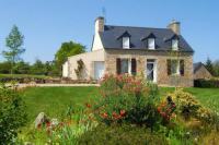 gite Plougasnou Holiday Home Plounérin - BRE02294-F