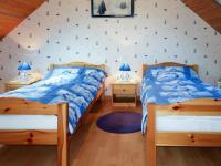 gite Pont Croix Ferienhaus Plouescat 226S
