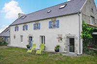 gite Guiler sur Goyen Semi-detached house Plozévet - BRE06222-L