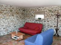 Warm Holiday Home at Plozevet Brittany with Lawn-Bigouden