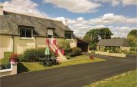 gite Caurel Holiday home Kersoues
