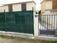 gite San Giuliano Mini villa au bord de la mer, proche Moriani (Corse)