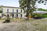 gite Martillac Wels - Caperanie House