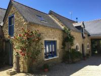 Gîte La Glycinière-Gite-La-Glyciniere