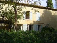 Authentique Mas Provençal-Authentique-Mas-Provencal