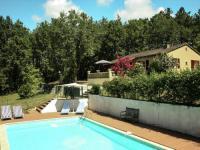 gite Dégagnac Maison De Vacances - Pontcirq