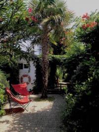 gite Noirmoutier en l'Île Maison Gîte Soirée d'Eté