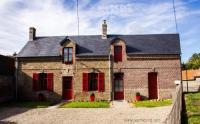 Location de vacances Picardie Gite Aux Portes de la Baie de Somme