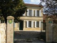 gite Baurech House Gite la villa st hilaire