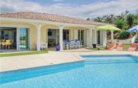 gite Casaglione Three-Bedroom Holiday Home in Porticcio