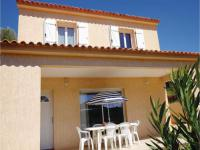 gite Olivese Two-Bedroom Holiday Home in Porticcio