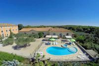 gite Fleury Portiragnes Villa Sleeps 12 Pool