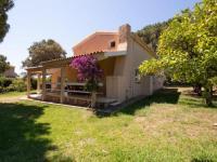 gite Porto Vecchio Holiday Home Villa les Orangers