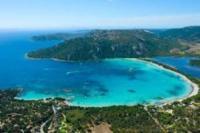 gite Porto Vecchio Mini villa à Santa Giulia, à 5 minutes à pied des plages