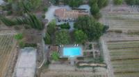 gite Aix en Provence Mas Des Graviers