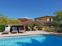 gite Carcassonne Villa Lodge Peixan