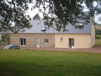 Gîte Le Bény Bocage Gîte La Maison Les Moulins