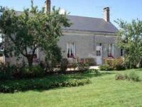 gite Thoré la Rochette House La caillardière