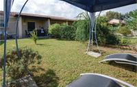 gite Santa Maria Poggio Awesome home in Prunete w Outdoor swimming pool, WiFi and 1 Bedrooms