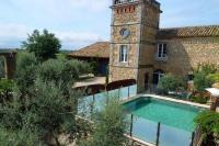 Gîte Espondeilhan Gîte Puimisson Villa Sleeps 10 Pool